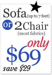 sofa cleaning coupon